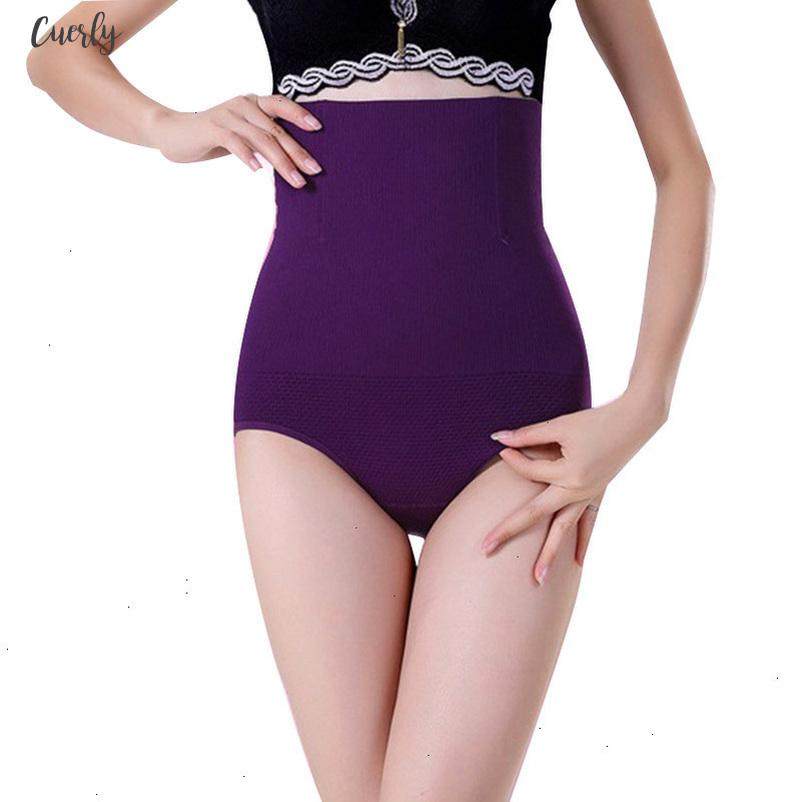 Waist High Women Shaping Shapers Panties Breathable Body Shaper Slimming Tummy Underwear Trainer Underpant Knickers Hot Sale