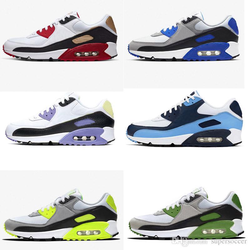 Almofadas Homens Mulheres Sapatos De Corrida Sapatos De Alta Qualidade Respiráveis Ultra Sport Sapatilhas Ténis Ao Ar Livre