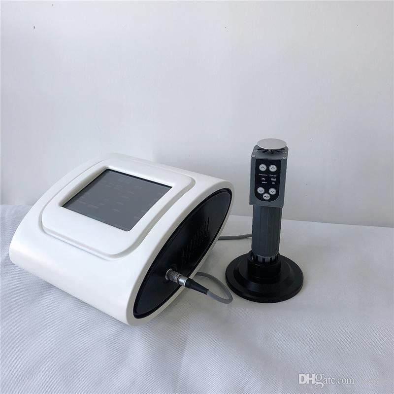 Портативный ЭУВТ акустической радиальные ударно-волновая терапия машина для лечения эректильной дисфункции Ed / Ed портативного машин ударно-волновой терапии