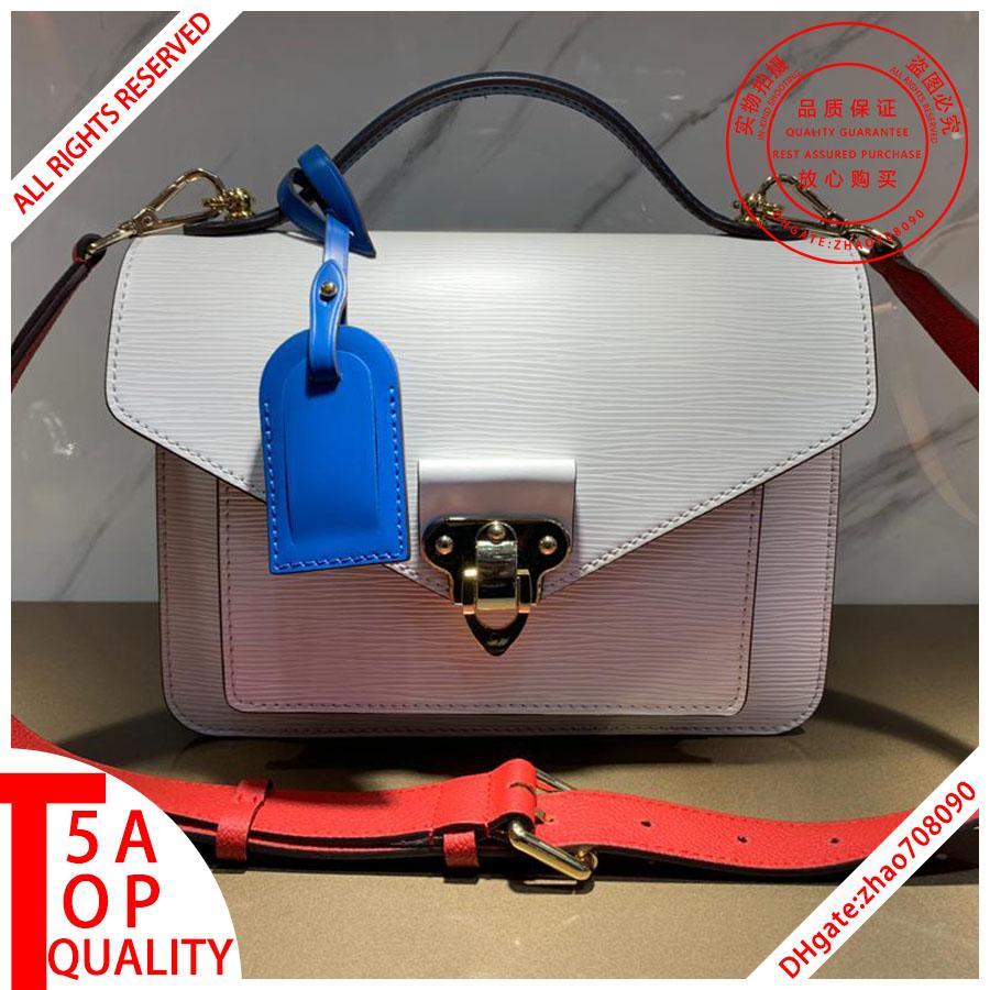 kutu B026 ile tasarım çanta NEO MONCEAU omuz çanta tasarımcısı çanta kadın Messenger çanta kadın Crossbody çanta gerçek deri cüzdan