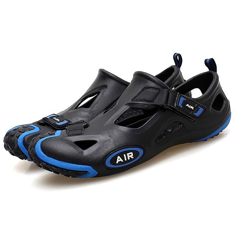Yeni Yaz Erkek sandalet Açık Su Sıcak satış Erkekler Roman Beach Sandalet Bohemya Erkekler Ayakkabı Unisex Zapatos Mujer Sneakers Ayakkabı