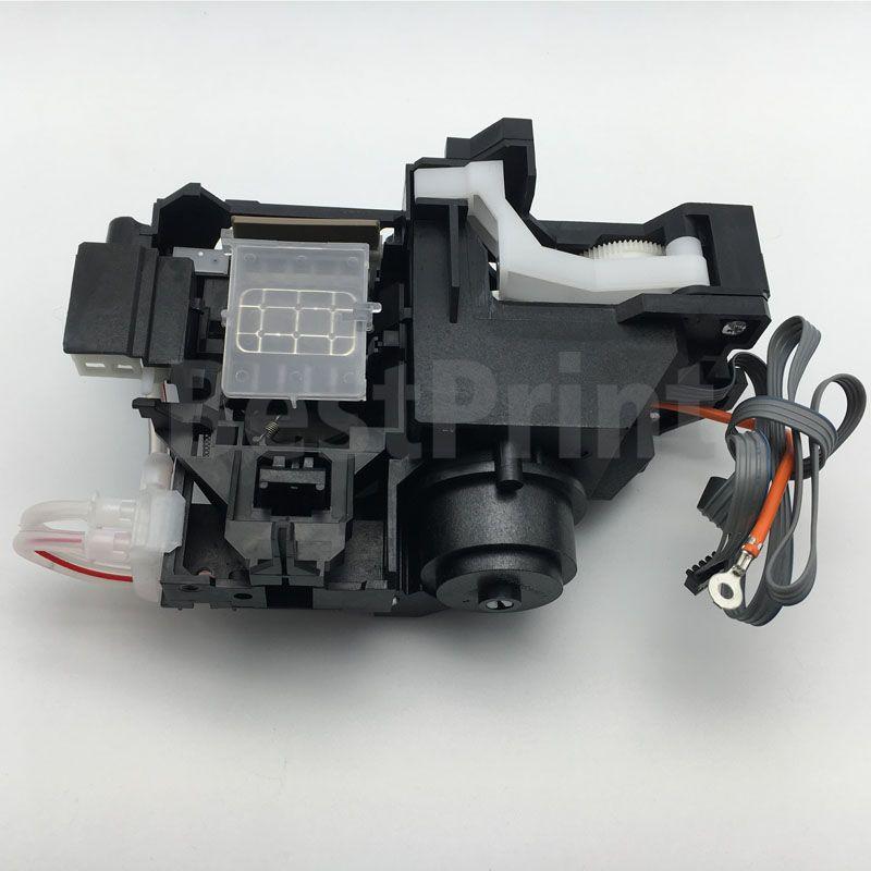 nuova pompa d'inchiostro di marca di assemblaggio capping station per Epson 1430 1800 1500W