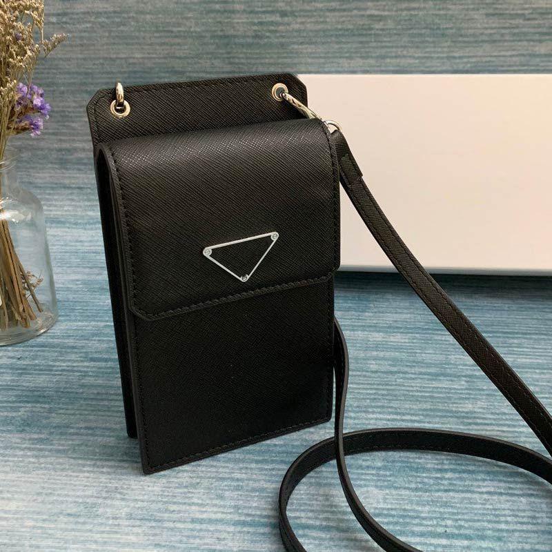 Handytasche Handtaschen Portemonnaie Umhängetasche Arbeiten Sie echtes Leder heißen Verkauf der neuen Art Plain Brief Dame Umhängetaschen freies Verschiffen