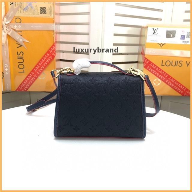 lujoa26 diseñador de lujo de los bolsos monederos marca de diseño Crossbody Bolsa 2019 de moda de lujo bolsos de la marca Women Wallets bolsas de mano