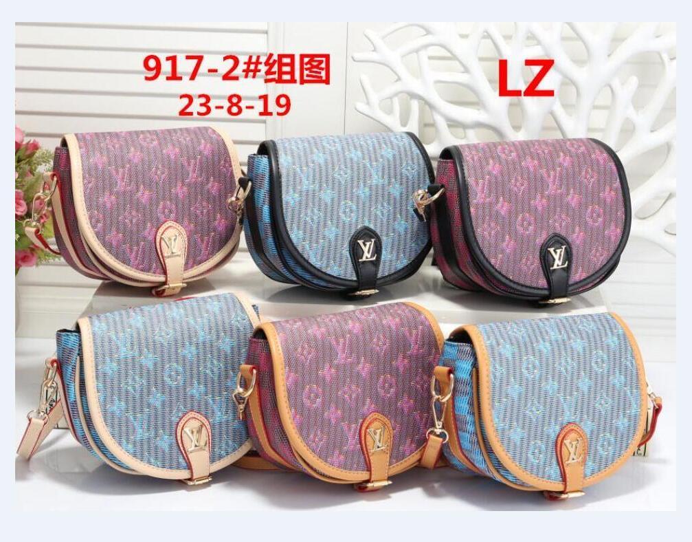 9k1 Yüksek kaliteli moda cüzdan çantası çanta Kompozit Bag'le çanta bayan deri Neverful omuz çantaları womens