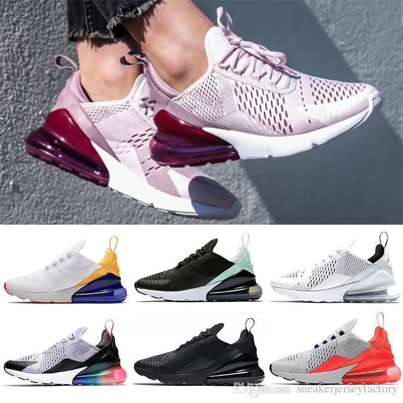 Womens Almofada Mens 2019 Tênis De Corrida Rosa BARELY ROSE Triplo branco preto Hot Soco Sépia Pedra BeTrue Foto Designer De Azul Sneaker Runner