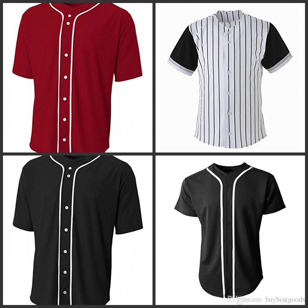 Men Women Youth Infant Baseball Jerseys
