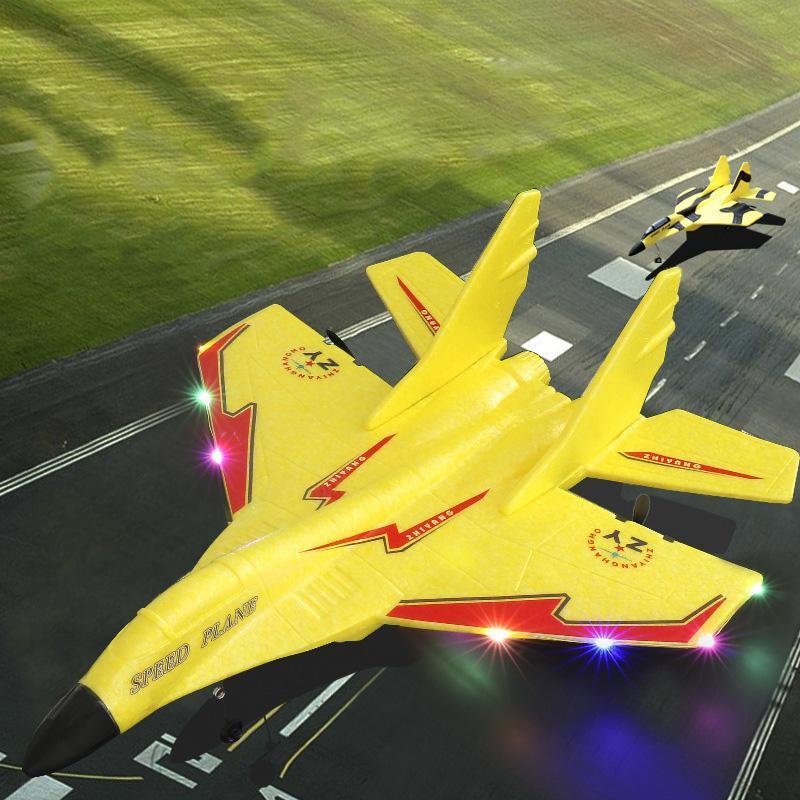 Raffreddare RC lotta ala fissa RC MIG-530 2.4G a distanza dei velivoli RC aereo regalo di Natale