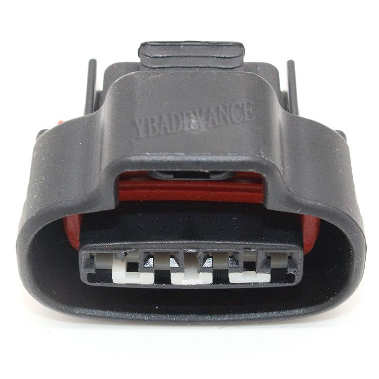 90980-12057 자동차에 대 한 스미토모 4 방향 봉인 된 플라스틱 액셀러레이터 페달 자동 커넥터