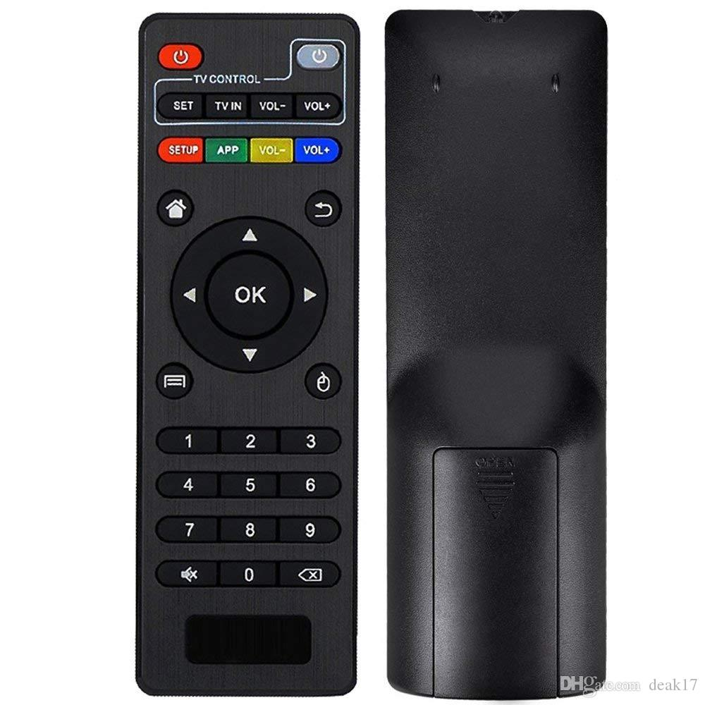 Replacement Remote Control Controller For MXQ T95M T95N MXQ-PRO Android Smart TV