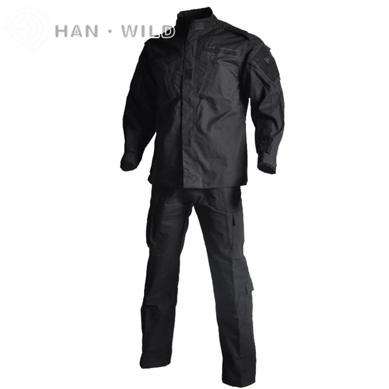 Camouflage Jagd Kleidung für Männer Kleidung Taktische Multicam Camo Uniform Ghillie Suit Army Combat Uniform