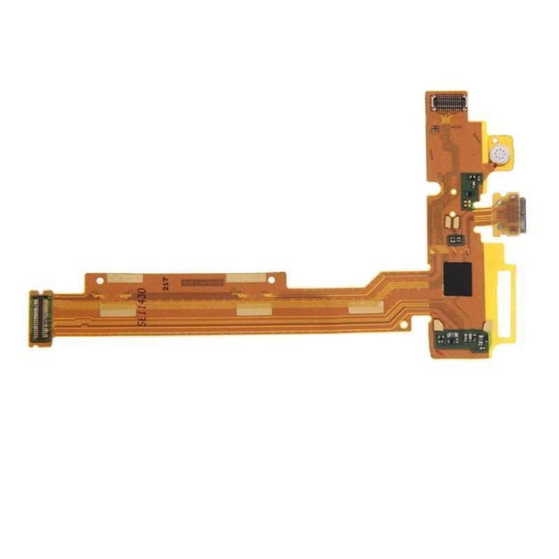 Зарядка порт Flex кабель для естественных Y22