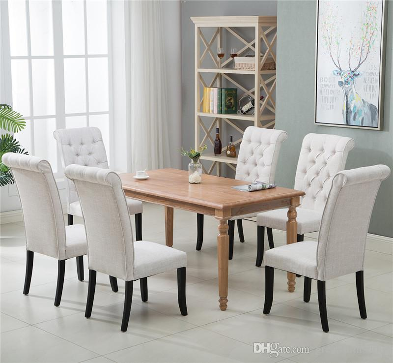 wooden kitchen chairs with cushions