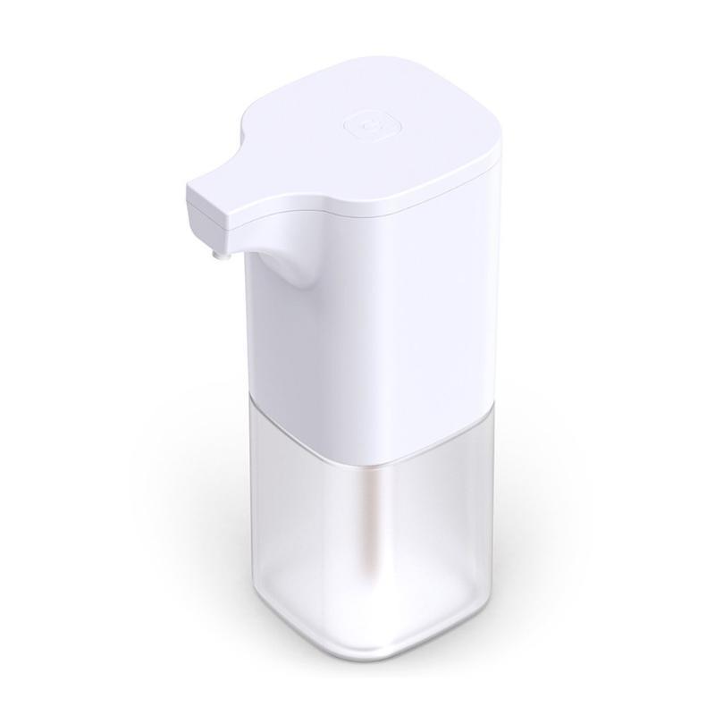 Automatischer Flüssigseifenspender Smart Sensor Touchless Sanitizer Hand Sanitizer Sterilisieren Foam Soap Dispensador