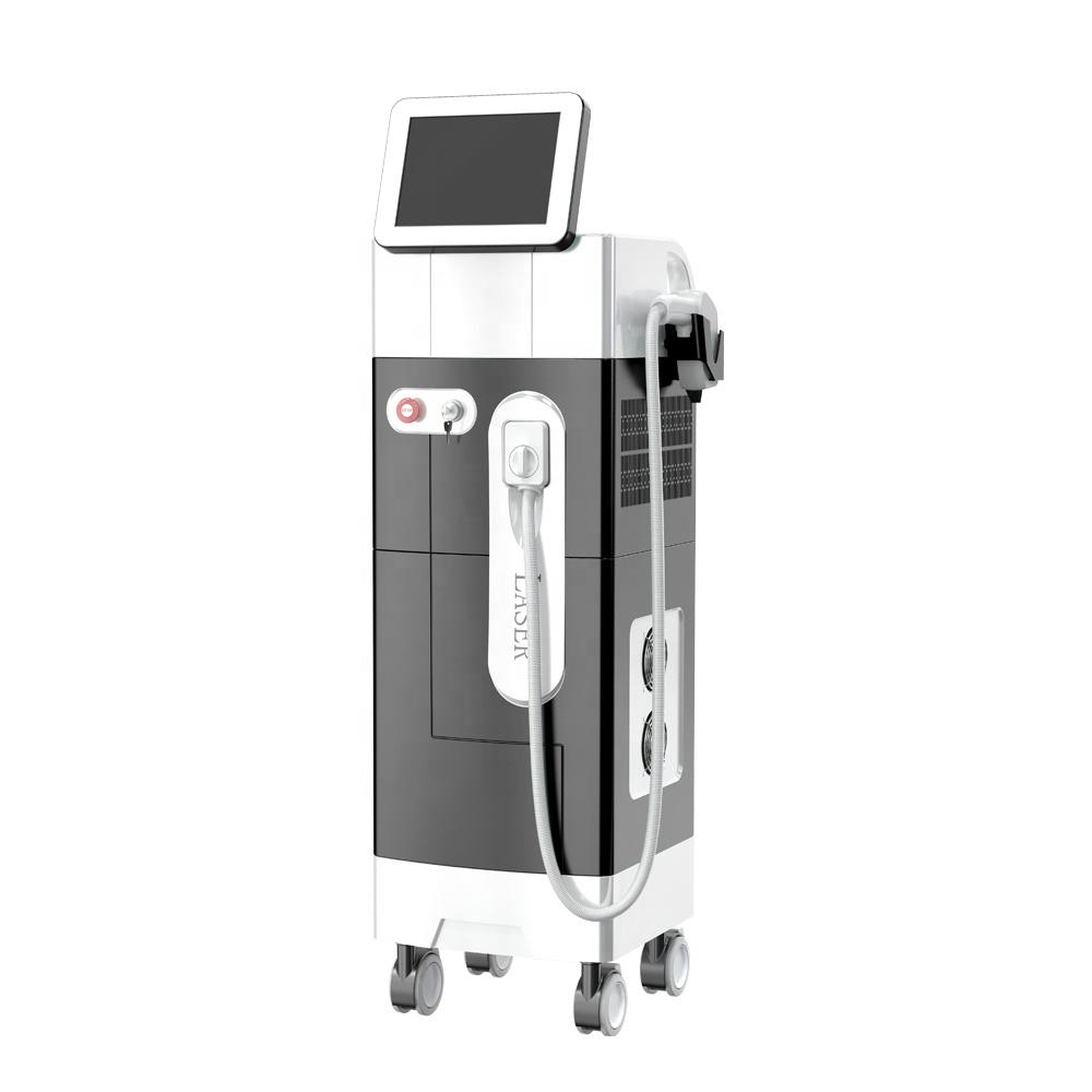 2020 New Powerful Laser Diode 808nm Lazer Hair Removal Laser Price