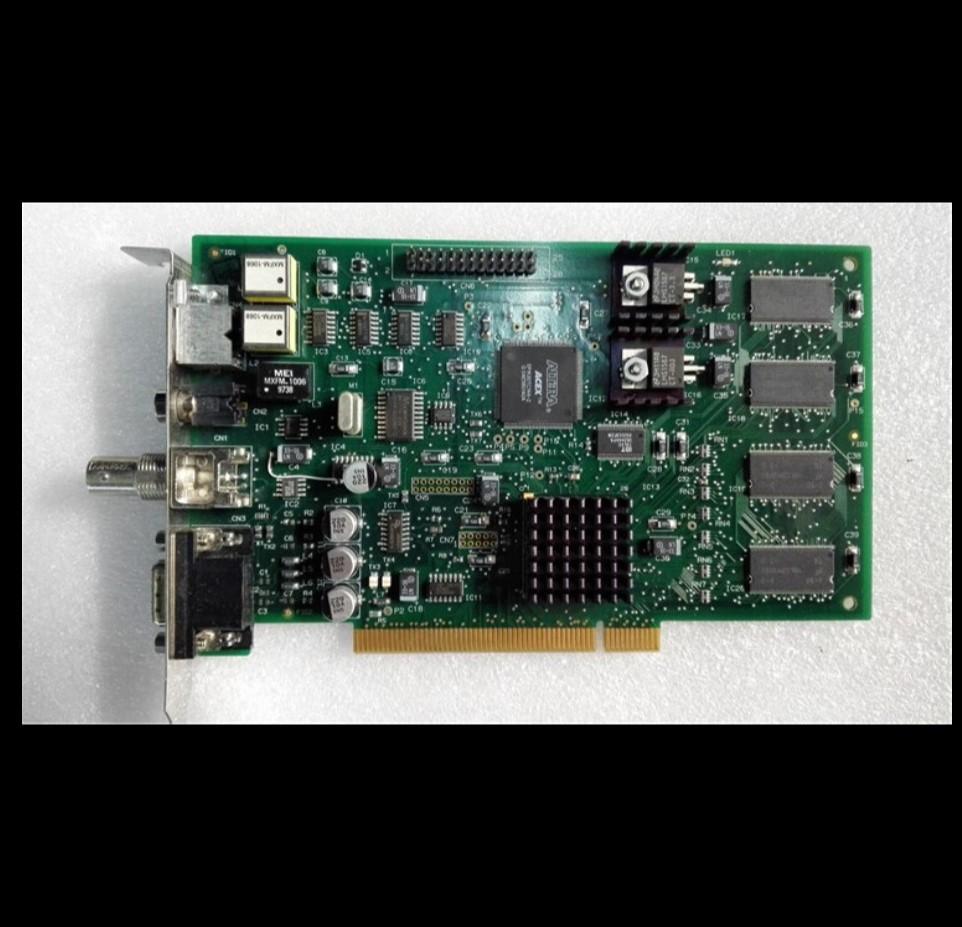 100% Probado obra perfecta para ESI-PC1006 MS9011 PCB1006