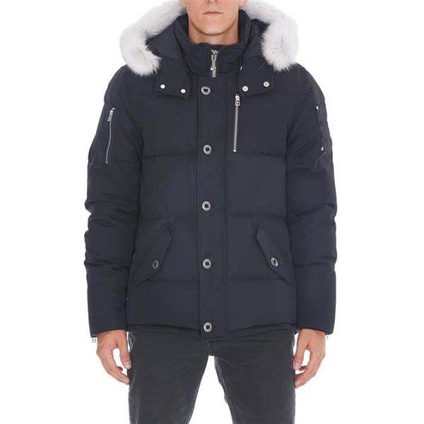 Top 2019 hombres del invierno diseñador ocasional abajo de la chaqueta abajo cubre al aire libre para hombre mantener caliente de la capa Outwear chaquetas parka de invierno abrigos hombre
