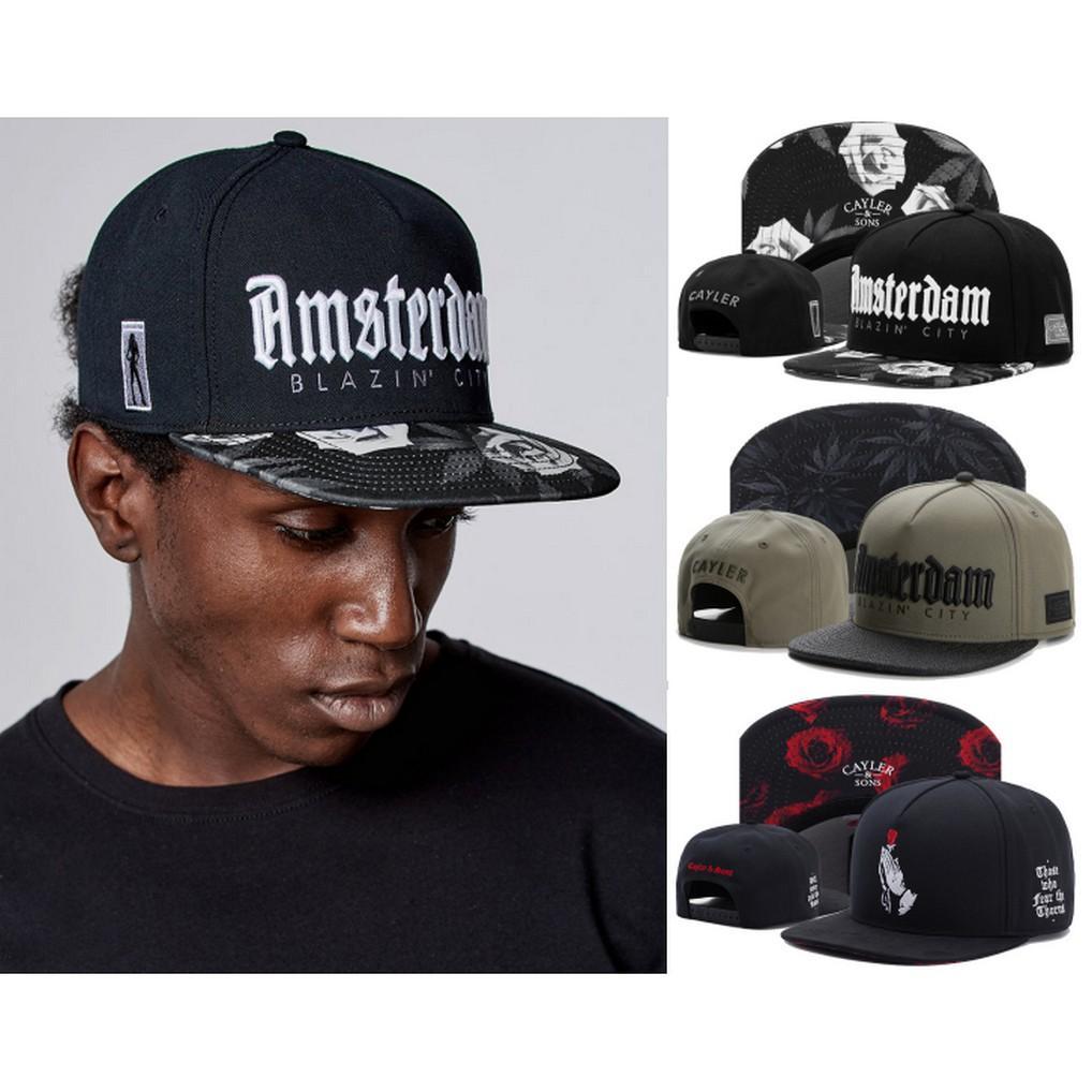 Hazır Stok Kadınlar / Erkekler Beyzbol Şapkası Yaz Sunhat 100% Nakış Pamuk Hip-Hop Şapka Açık Havada Rahat Şapkalar