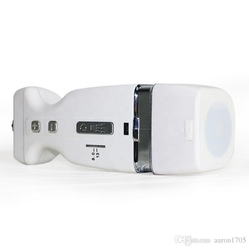 지방 감소, 피부 강화 바디 슬리밍 휴대용 HIFU 아름다움 기계