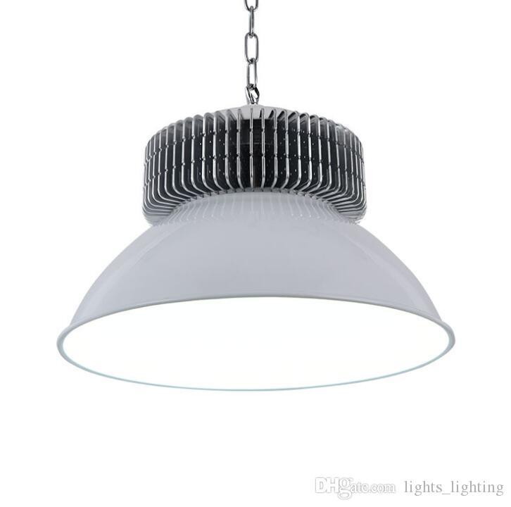 Во главе горнодобывающей промышленности лампа плавника летающая тарелка высокий пролил высотный свет 150w100w трансграничную промышленного освещения высокой лавровый горнодобывающего свет лампы