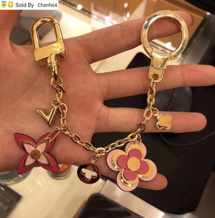 chenfei4 ETLD Lucky Hamsa Fatima Hand Eyes Keychains Charm Amulet Purse Bag Buckle Pendant For Car Keyrings key chains holder women K236