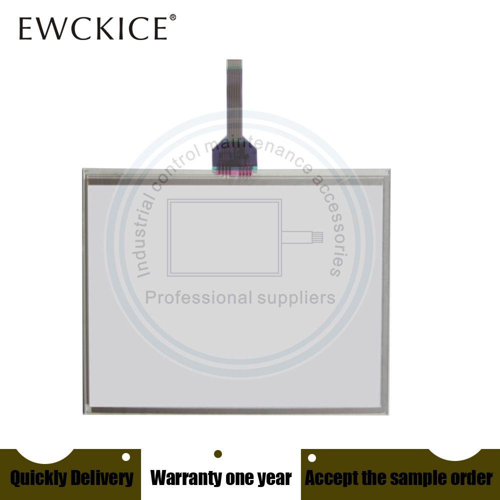 Original NEW E910T Cimrex91 MAC / MTA E910T 03130D PLC HMI Industrie-Touch-Screen-Panel-Membran-Touchscreen