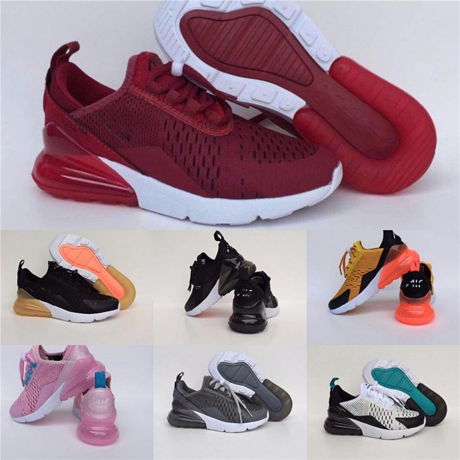 New Fashion Kids Sneakers Mesh Lightweight Running Shoes For Girls Boys Children Sports Ultra Breathable Non-Slip Outsole Unisex #514