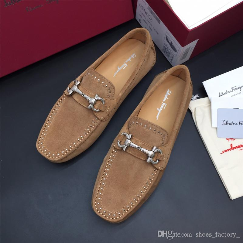 2019 Desinger Hommes Chaussures Décontractées Oxford Chaussures Habillées pour Hommes Plateforme Desinger Chaussures En Cuir À Lacets De Mariage Daily Sneaker G94