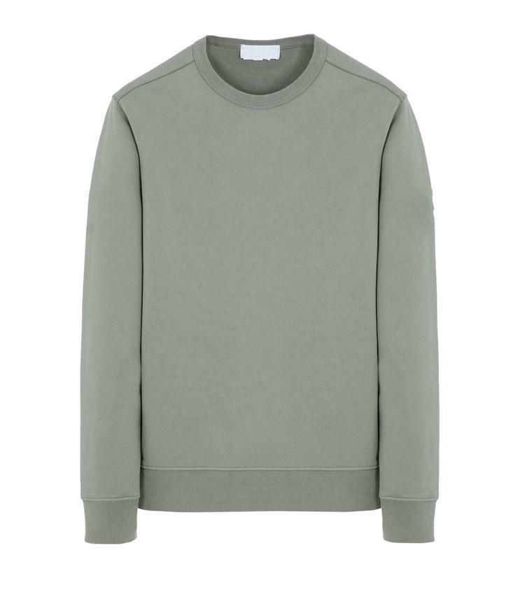 19FW European Sweatshirts Rundhals SWEATER Hochwertiges bequemes lässiges Art und Weise Mens Designer Sweatshirt HFKYWY009