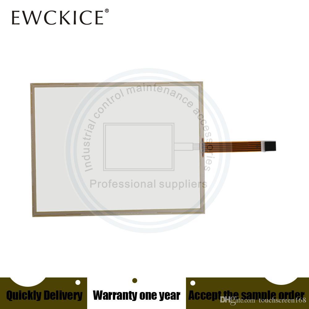 Original NEW HC10A-KHC10B-K HC10A-KHC10B K PLC HMI Industrie-Touch-Screen-Panel-Membran-Touchscreen