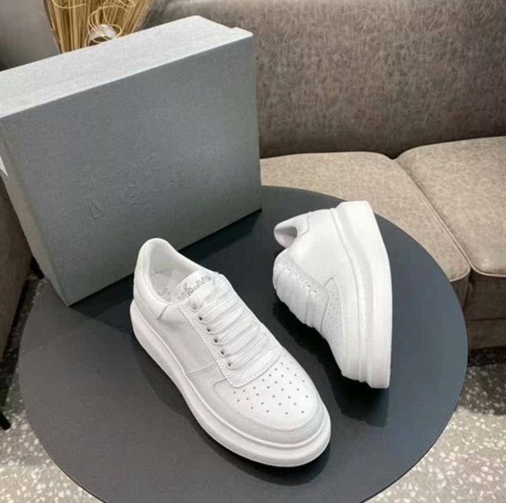 Весна Осень Женская мода досуг Корейский издание Мода Спортивная обувь прилив WBWH