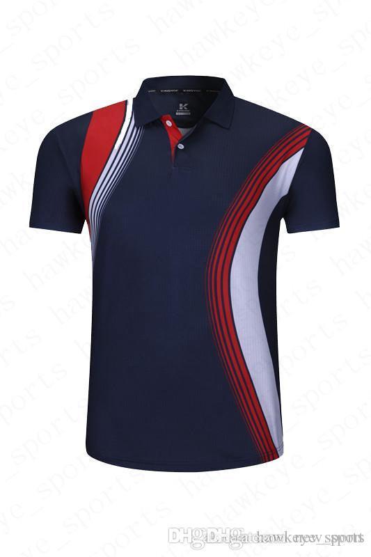мужчины одежда быстросохнущие продаж Горячие Высочайшее качество мужчин 2019 с коротким рукавом футболки удобный новый стиль jersey8981811