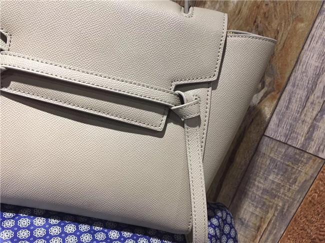 2019 borse a tracolla in vera pelle di vacchetta dura di trasporto caldo festa della mamma donna elegante 24 cm borse di marca Hobos di grandi dimensioni