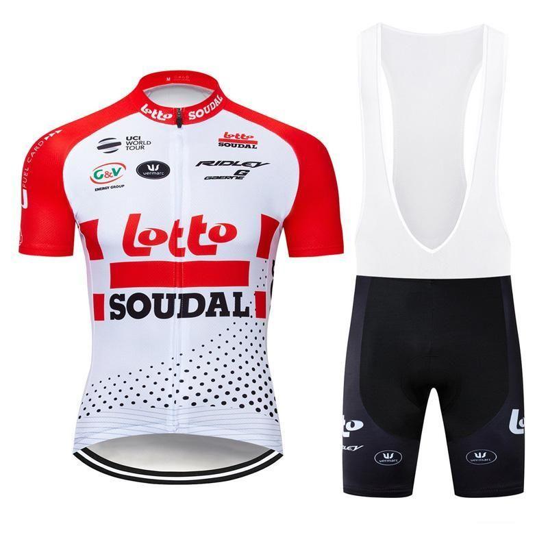 Team Sri Lanka White Men/'s Short Sleeve Cycling Jersey
