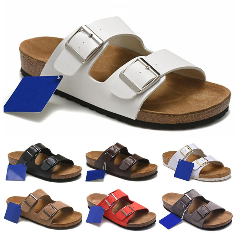 Arizona Hotsell estate donne degli uomini sandali degli appartamenti Cork ciabatte unisex casualshoes stampare i colori misti Flip Flop aperte in punta pantofole sandali in sughero