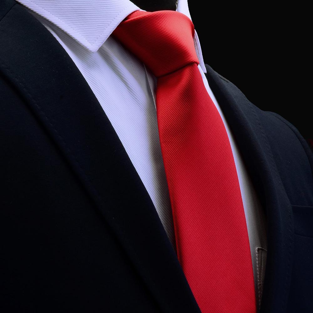 Classic Gentleman Gift Tie Wedding Party Necktie Mens Necktie