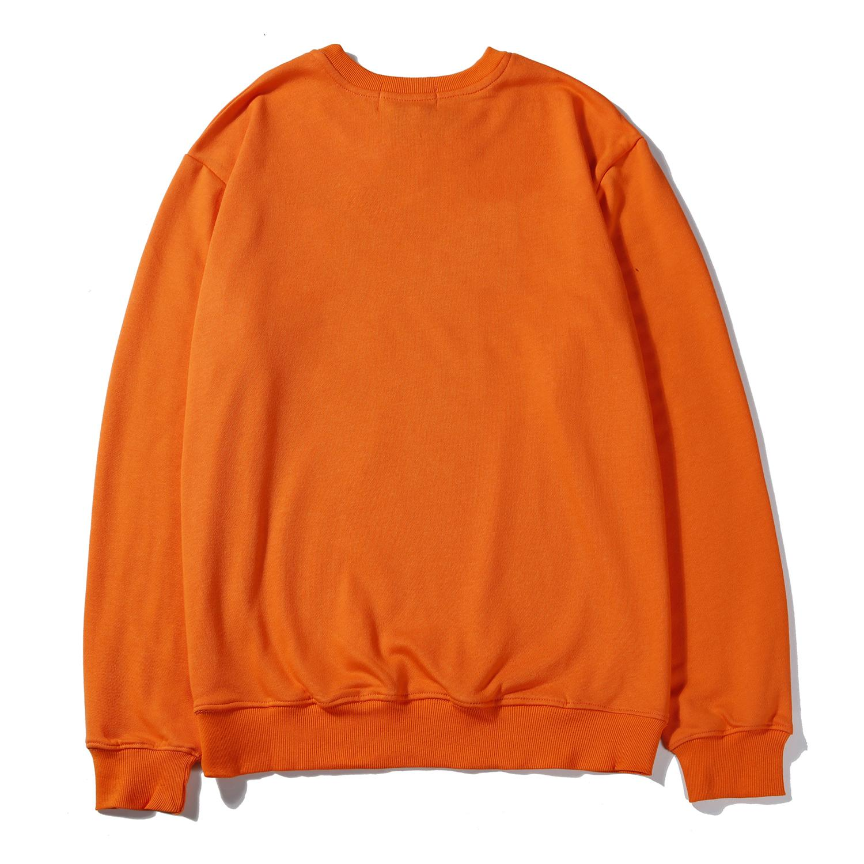 Hombre del diseñador del suéter con capucha de los hombres Suéter de manga larga Pullover Marca sudaderas con capucha Streetwear Moda B102674J