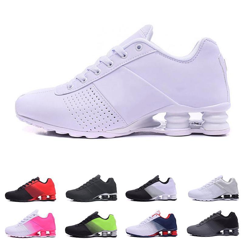 Cheap Deliver 809 chaussures pour hommes femmes designer mens formateur triple noir blanc violet femmes chaussures de course mode baskets de sport