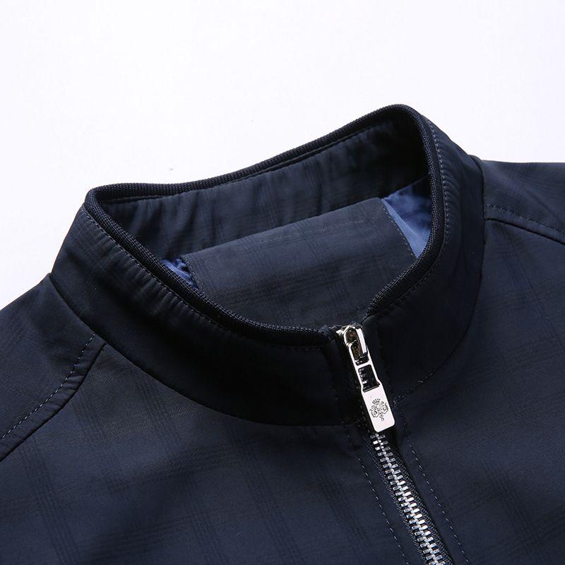 YXT 2019 осень одежда новый стиль мужчины куртки вскользь MEN'S пальто Лаоса куртки Мужская одежда