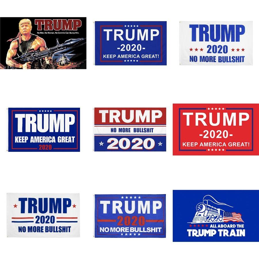 Drapeau Trump 90 * 150cm Biden Usa Drapeau Keep America grand président Donald Trump Election Bannière Drapeaux Ljjo7926 # 363