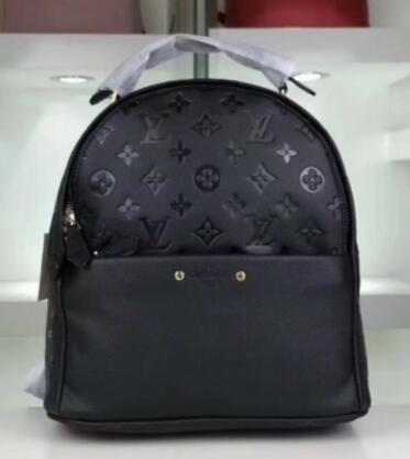 M44019 Genuine Backpack 3016 Zaini Bagagli Borse a tracolla Borse Borsa a tracolla