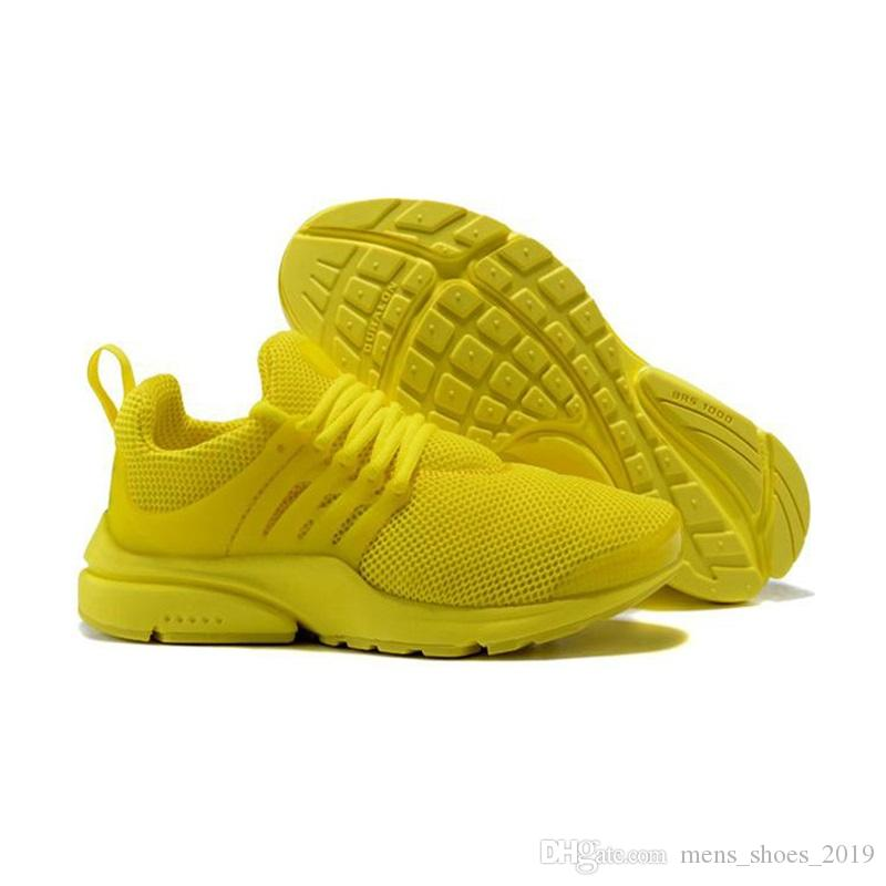 zapatillas nike mujer air presto