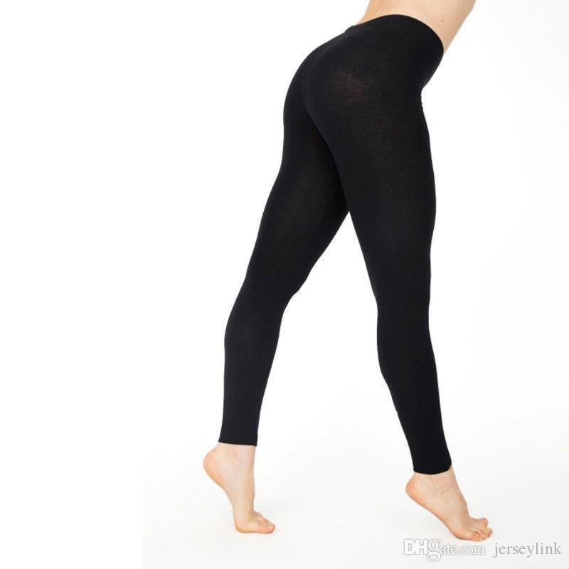 Frauen-Yoga-Fitness-Gamaschen, die Turnhallen-Ausdehnungs-Sport-hohe Taillen-Hosen-Hose # 20149 laufen lassen