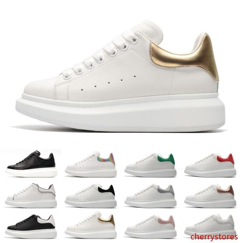 2019 Velvet Black Men Womens Chaussures Sapato Linda Plataforma Ténis Casual Designers De Luxo Sapatos Couro Cores Sólidas Vestido Sapato