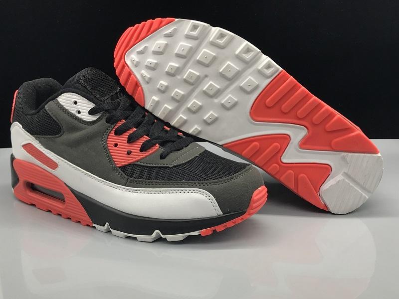 Nike Air Max 90 2019T 2018 zapatillas de deporte baratas clásicas 90 hombres zapatillas de deporte al por mayor deporte 90 s para mujer para hombre