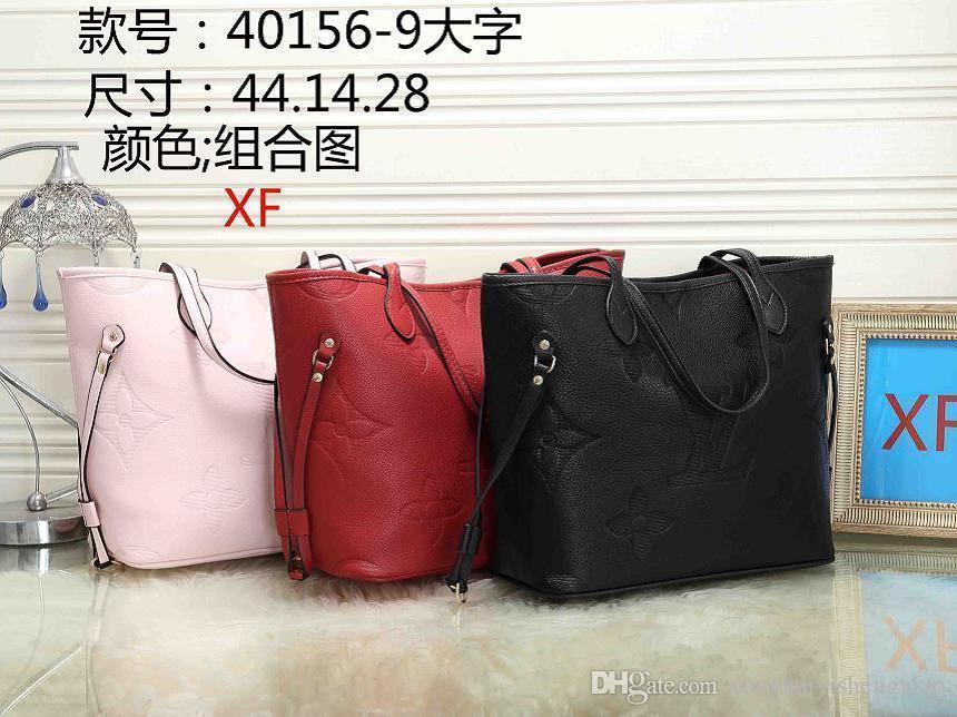 High Quality Ladies Bags Fashion Grain leather Shoulder Bag Messenger Bag Designers Shoulder Bags Contain Women's handbags wallets purse A37