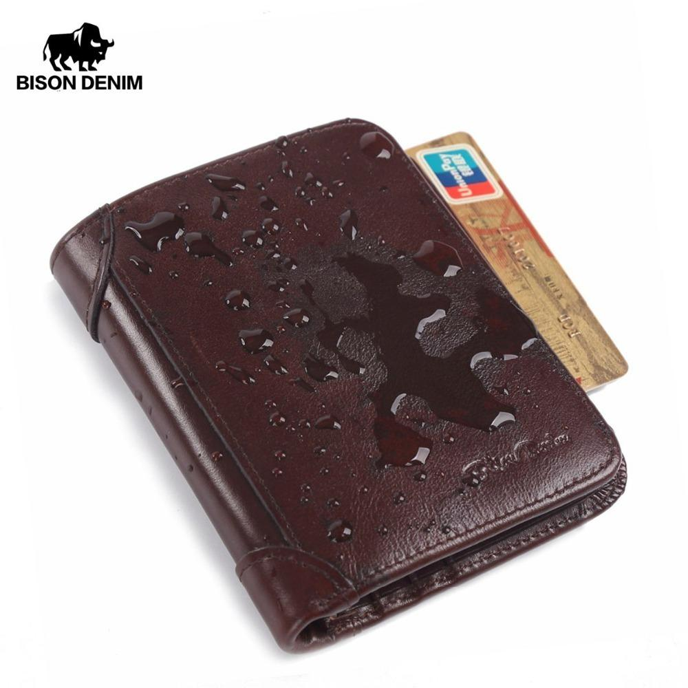 CLveg Leather Wallet Card Clutch Purse for Women for Men Genuine Leather Santa Claus2