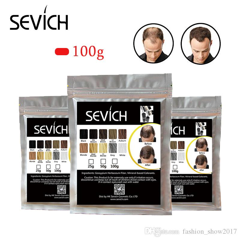 cvich 100g hair loss product hair loss building fibries keratin bull to thicken extension in 30 second second brewer bood for unsex