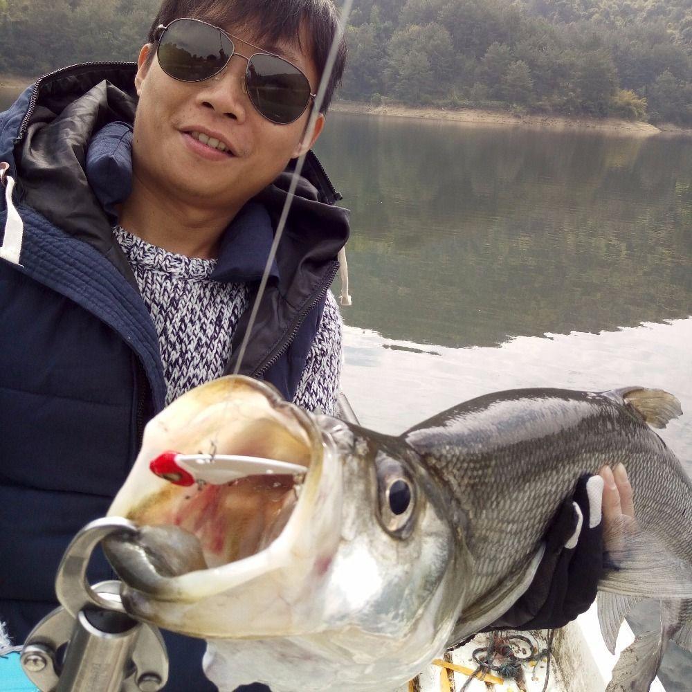 Metal Vibration Vibrating Blade Lure 55mm 13g Sinking Vibratore Artificiale Bass Bait Pike Perch Pesca
