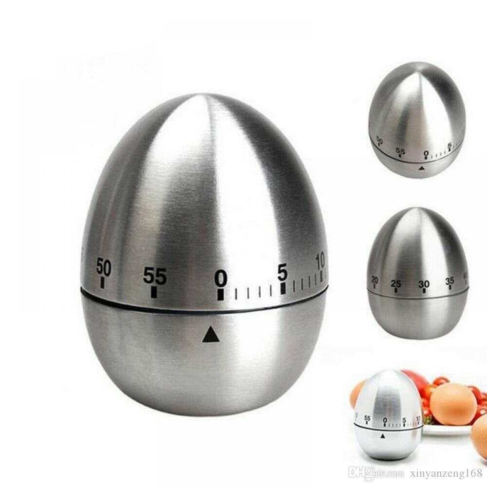 Cuisine Minuteur Oeuf En Forme De Cuisine Cuisson minuterie réveil mécanique